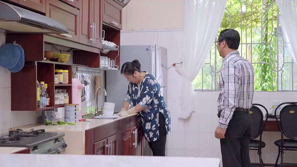 Formerly a hated mother in Rice Sticky Rice, but Mai Mai increasingly miserable for the poor - Photo 5.