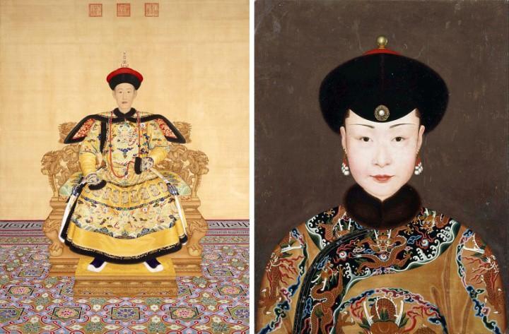 Kế hoàng hậu tự cắt tóc mình: đó là nhát dao cắt đứt 3 giá trị đẹp đẽ nhất của người phụ nữ Mãn Châu - Ảnh 1.