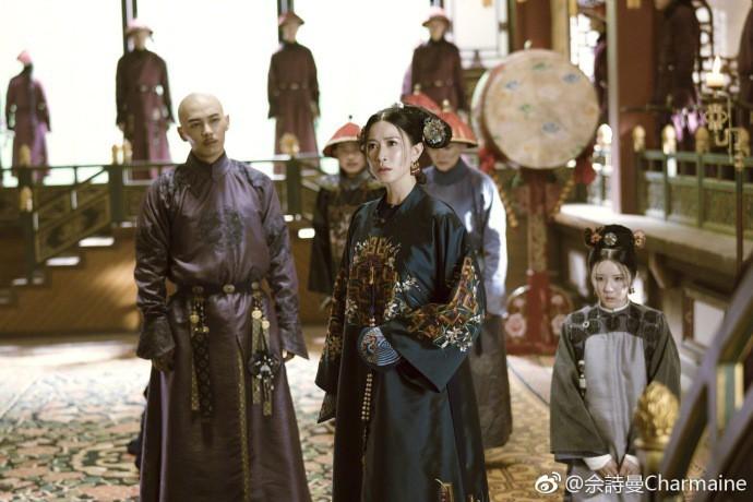 Kế hoàng hậu tự cắt tóc mình: đó là nhát dao cắt đứt 3 giá trị đẹp đẽ nhất của người phụ nữ Mãn Châu - Ảnh 3.