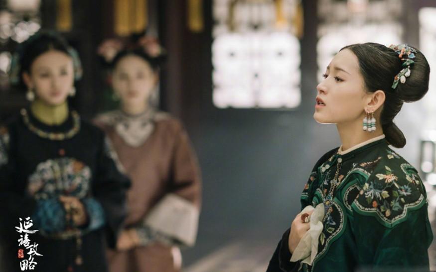 Kế hoàng hậu tự cắt tóc mình: đó là nhát dao cắt đứt 3 giá trị đẹp đẽ nhất của người phụ nữ Mãn Châu - Ảnh 4.