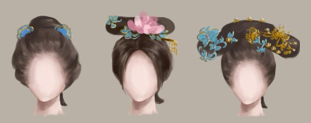 Kế hoàng hậu tự cắt tóc mình: đó là nhát dao cắt đứt 3 giá trị đẹp đẽ nhất của người phụ nữ Mãn Châu - Ảnh 5.
