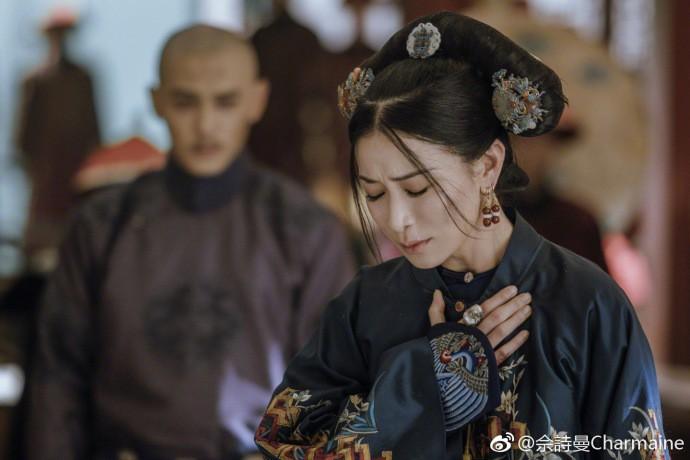 Kế hoàng hậu tự cắt tóc mình: đó là nhát dao cắt đứt 3 giá trị đẹp đẽ nhất của người phụ nữ Mãn Châu - Ảnh 6.