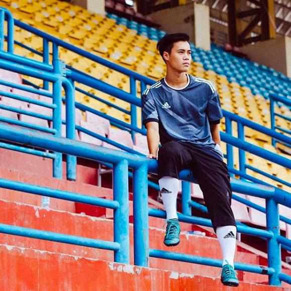 Nguyễn Văn Toàn - chàng cầu thủ vừa ghi bàn thắng lập nên kì tích cho đội tuyển Olympic Việt Nam tại ASIAD là ai? - Ảnh 15.