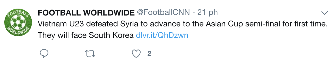 Báo chí nước ngoài hết lời ca tụng đội tuyển Việt Nam sau chiến thắng 1-0 trước Syria - Ảnh 6.