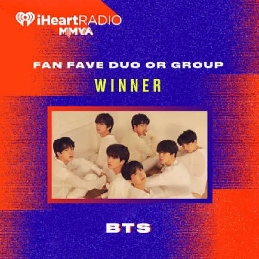 Chưa hết mừng vì Idol xô đổ loạt kỉ lục YouTube, BTS lại đón nhận một giải thưởng tầm cỡ quốc tế - Ảnh 1.