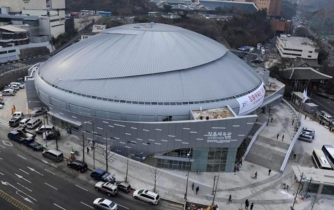 """Mỹ Tâm trở thành ca sĩ Đông Nam Á đầu tiên tổ chức concert riêng tại sân vận động """"khủng"""" giữa Hàn Quốc - Ảnh 3."""