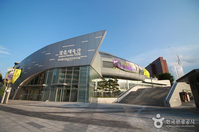 """Mỹ Tâm trở thành ca sĩ Đông Nam Á đầu tiên tổ chức concert riêng tại sân vận động """"khủng"""" giữa Hàn Quốc - Ảnh 4."""