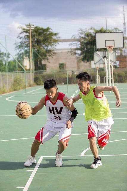 Choáng ngợp với sự sang chảnh của ngôi trường giữa phố núi Tây Nguyên, nơi được ví như Dubai Việt Nam - Ảnh 18.