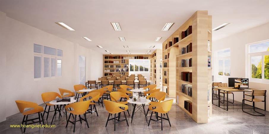 Choáng ngợp với sự sang chảnh của ngôi trường giữa phố núi Tây Nguyên, nơi được ví như Dubai Việt Nam - Ảnh 5.