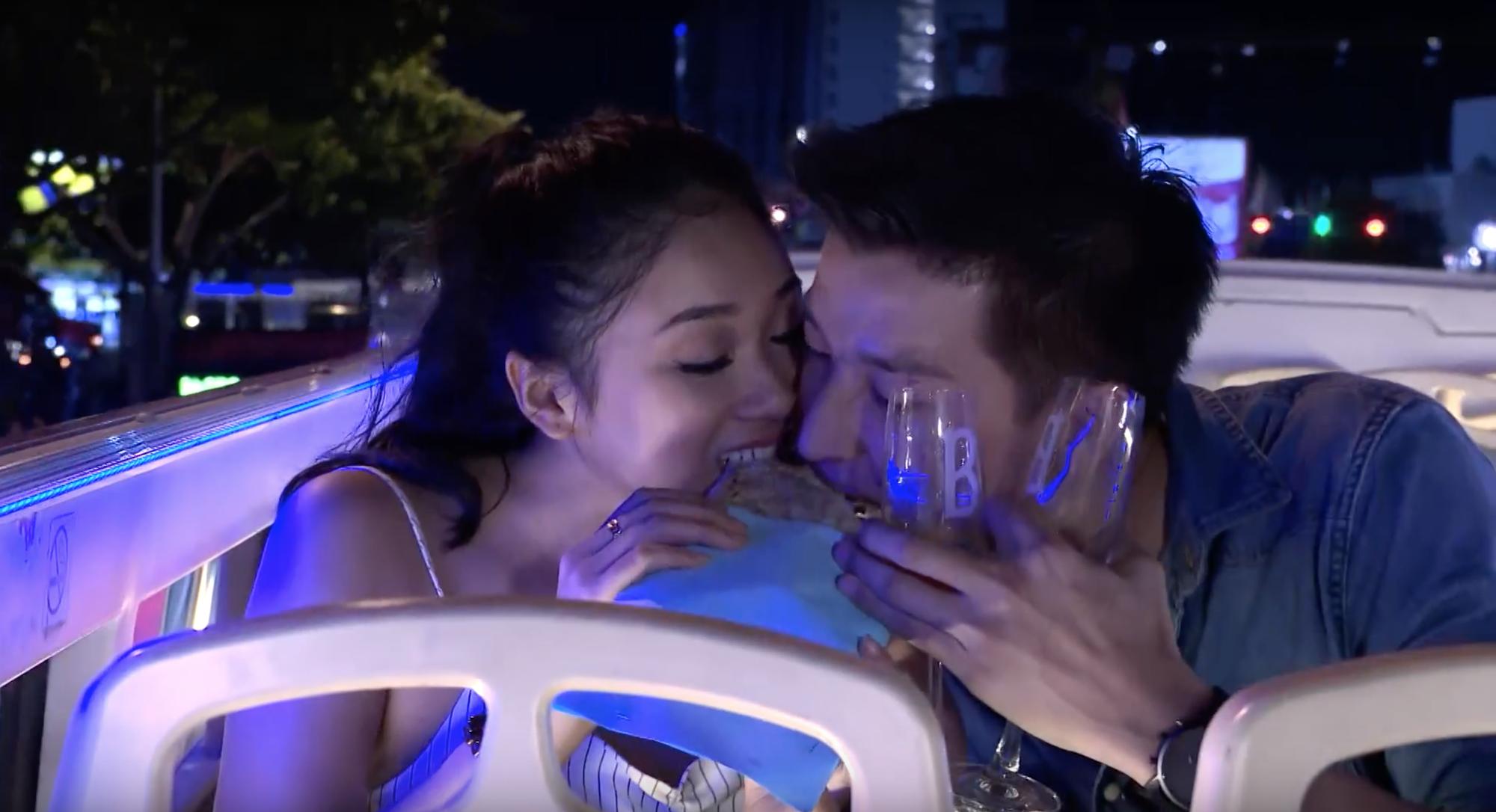 Top 5 Hoa hậu Siêu quốc gia Việt Nam từ chối Anh chàng độc thân - Ảnh 6.