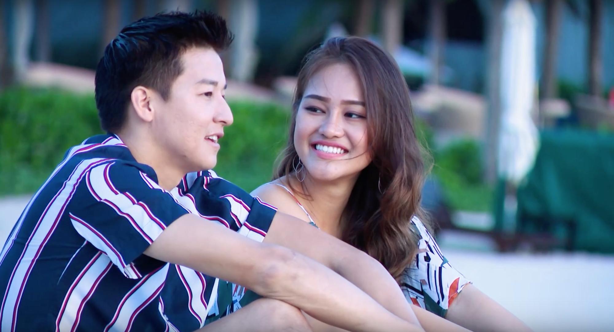 Top 5 Hoa hậu Siêu quốc gia Việt Nam từ chối Anh chàng độc thân - Ảnh 3.