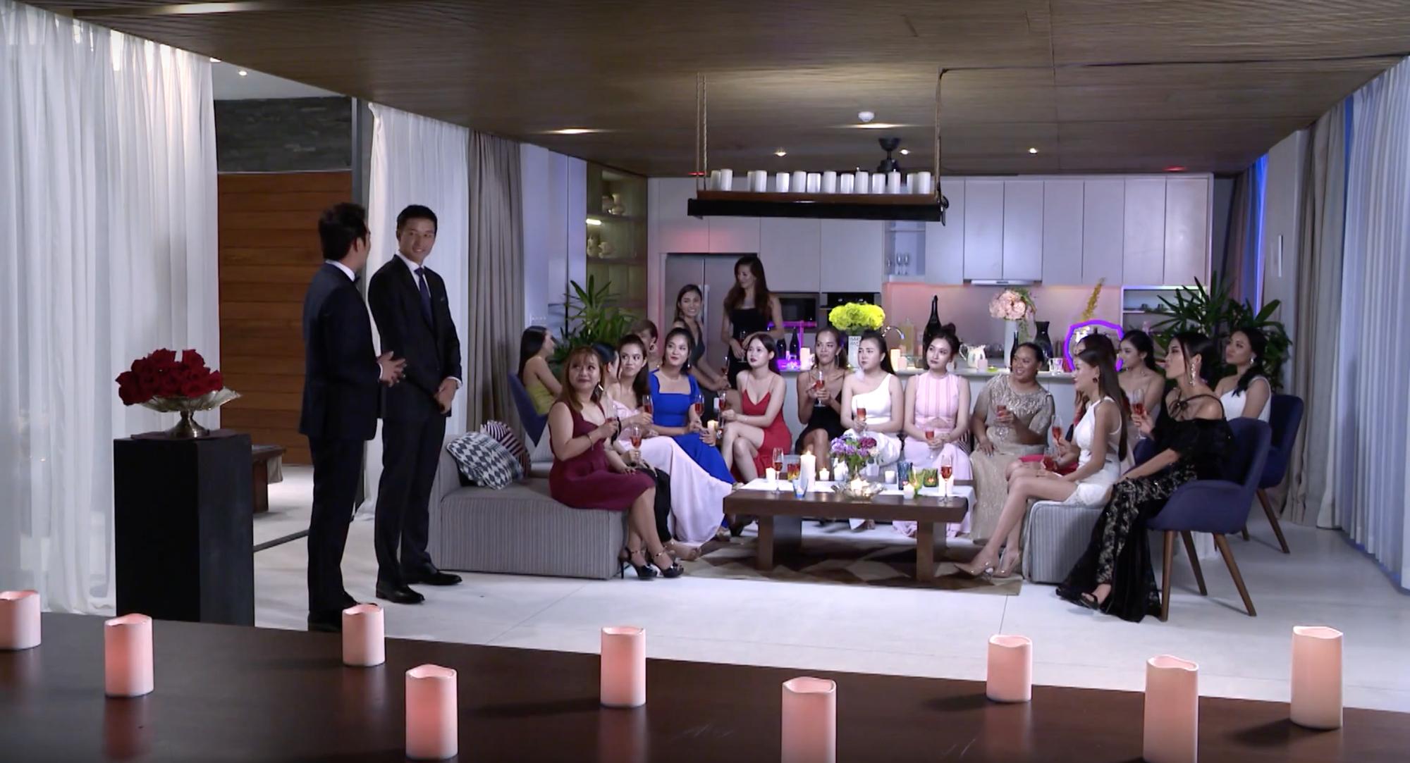 Top 5 Hoa hậu Siêu quốc gia Việt Nam từ chối Anh chàng độc thân - Ảnh 8.