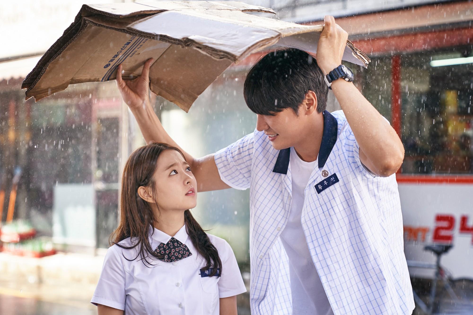 Sau Be with You, khán giả Việt lại sôi sục vì phim tình cảm mới của Park Bo Young - Ảnh 3.