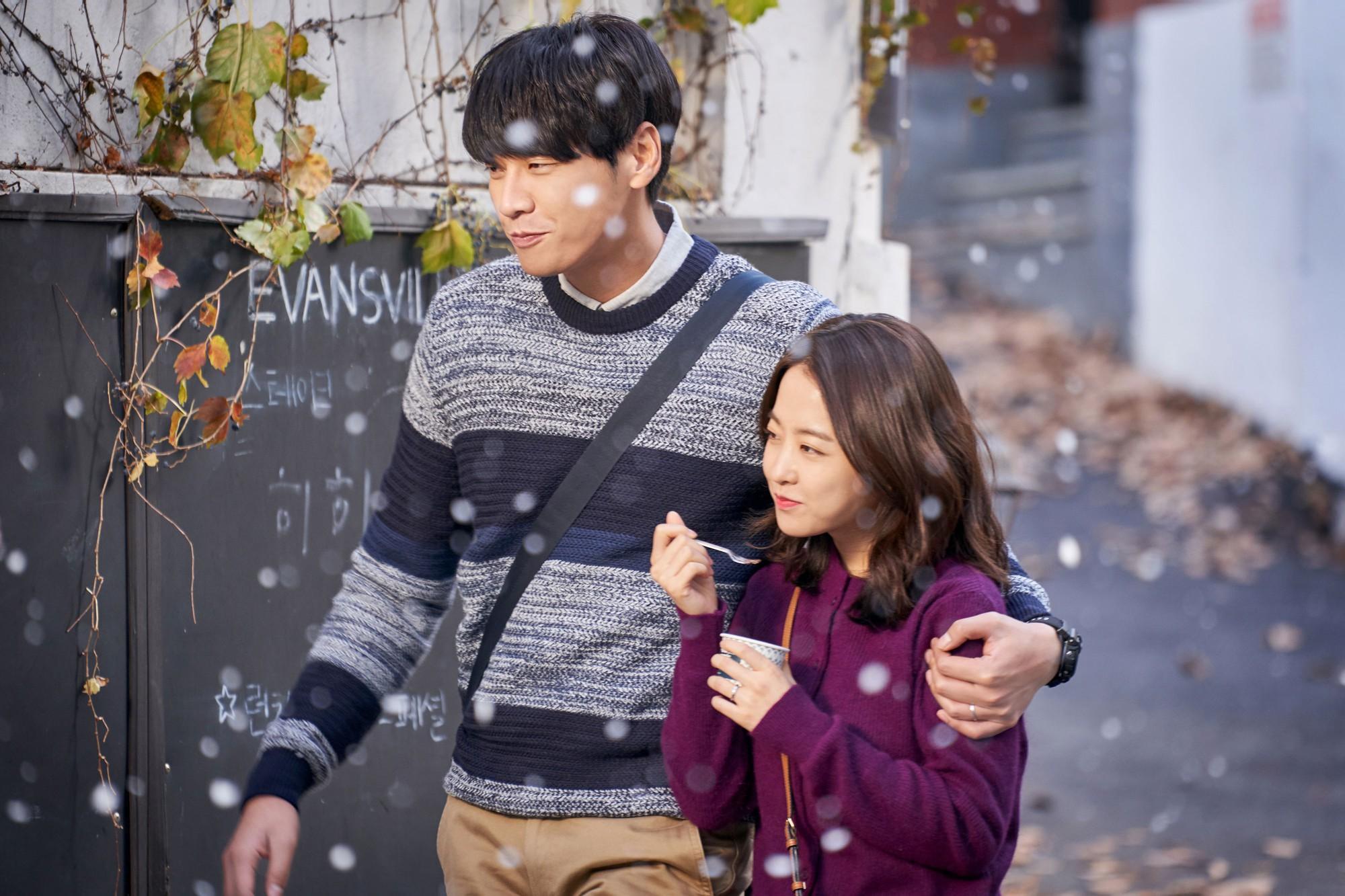 Sau Be with You, khán giả Việt lại sôi sục vì phim tình cảm mới của Park Bo Young - Ảnh 5.