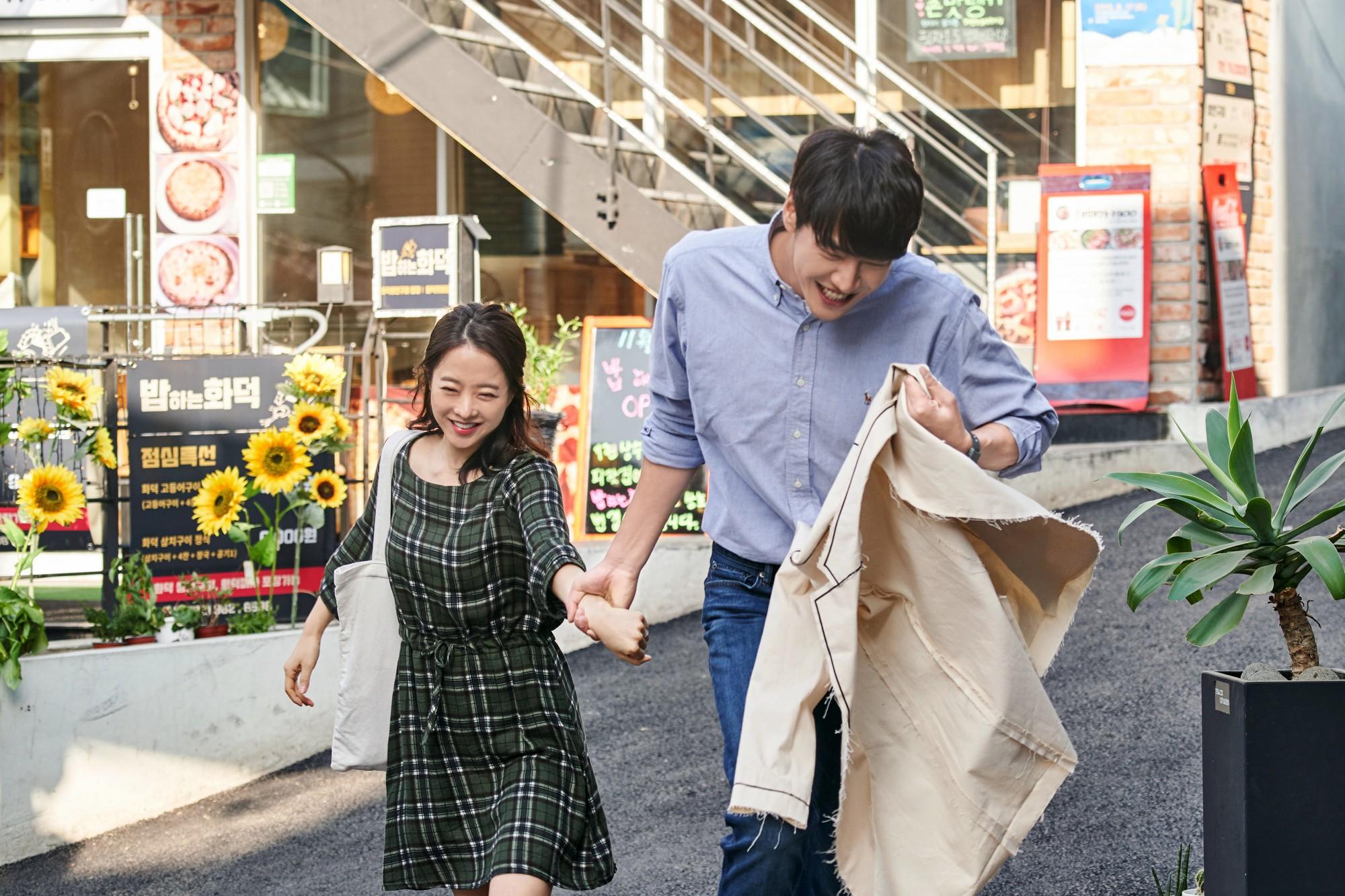 Sau Be with You, khán giả Việt lại sôi sục vì phim tình cảm mới của Park Bo Young - Ảnh 6.