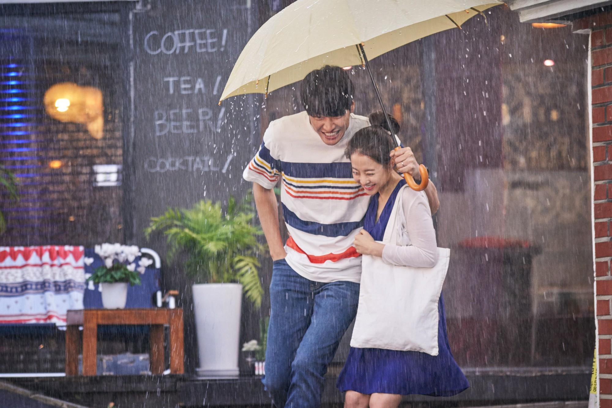 Sau Be with You, khán giả Việt lại sôi sục vì phim tình cảm mới của Park Bo Young - Ảnh 7.