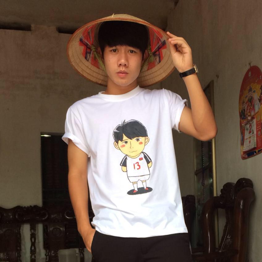 Minh Vương - cầu thủ ghi bàn trận Việt Nam Hàn Quốc là ai? - Ảnh 11.
