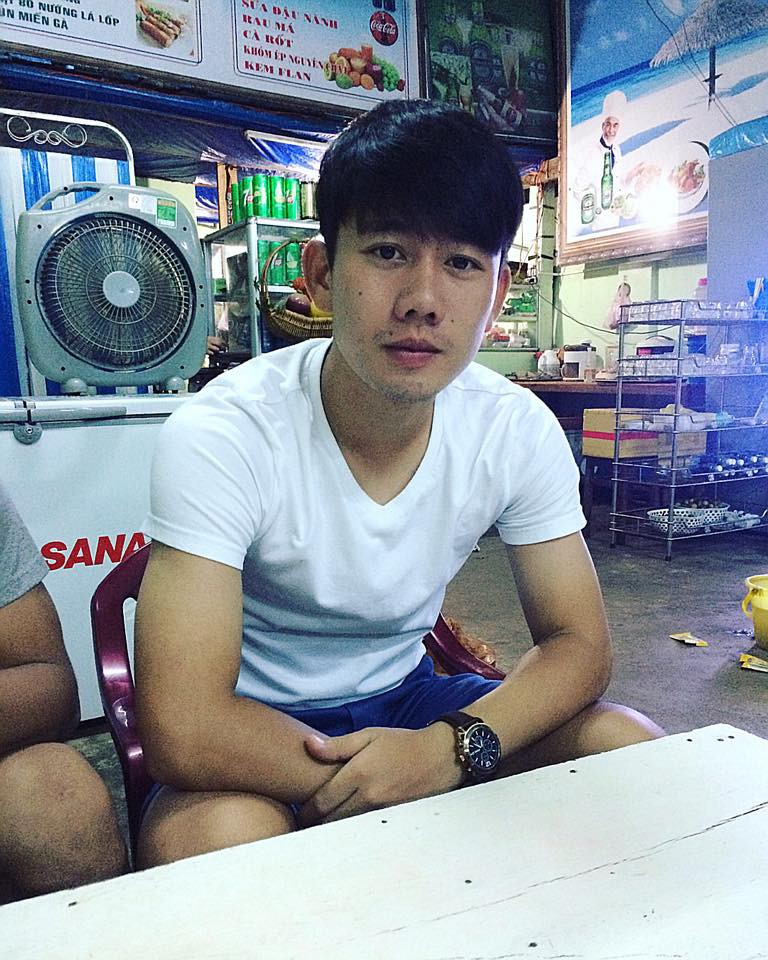 Minh Vương - cầu thủ ghi bàn trận Việt Nam Hàn Quốc là ai? - Ảnh 7.