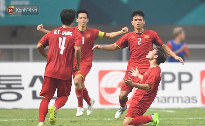 Xuân Trường và cuộc cạnh tranh vị trí khốc liệt tại AFF Cup 2018 - Ảnh 5.