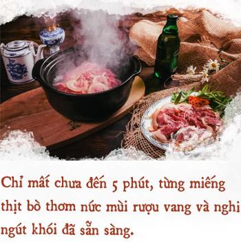 Đi tìm quán ăn vẫn giữ được cả một trời thương nhớ về Hà Nội xưa cũ - Ảnh 8.
