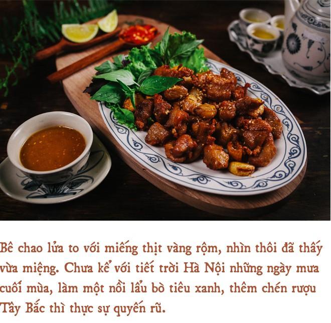 Đi tìm quán ăn vẫn giữ được cả một trời thương nhớ về Hà Nội xưa cũ - Ảnh 9.
