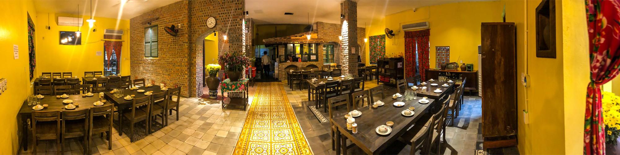 Đi tìm quán ăn vẫn giữ được cả một trời thương nhớ về Hà Nội xưa cũ - Ảnh 4.