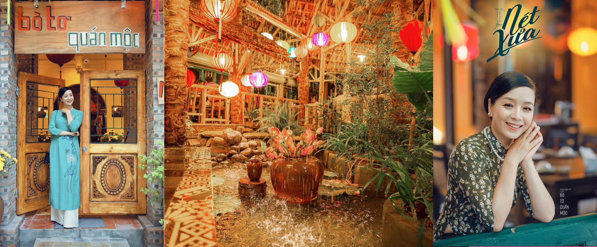 Đi tìm quán ăn vẫn giữ được cả một trời thương nhớ về Hà Nội xưa cũ - Ảnh 12.