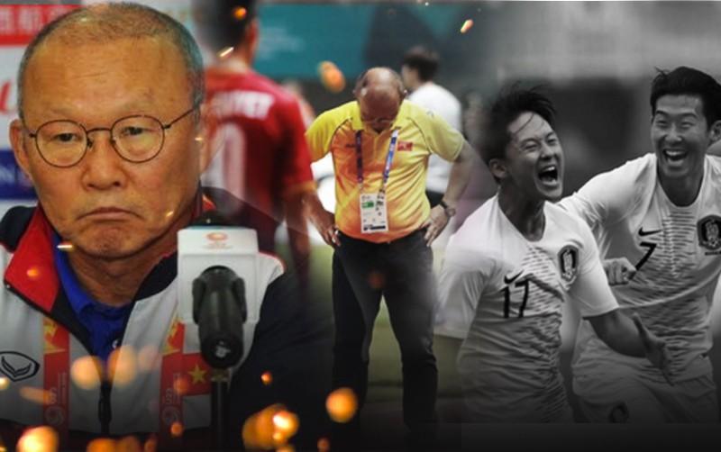 Cả đất nước Hàn Quốc vui mừng trong chiến thắng, chỉ duy nhất một người Hàn cúi đầu với nỗi buồn - Ảnh 6.