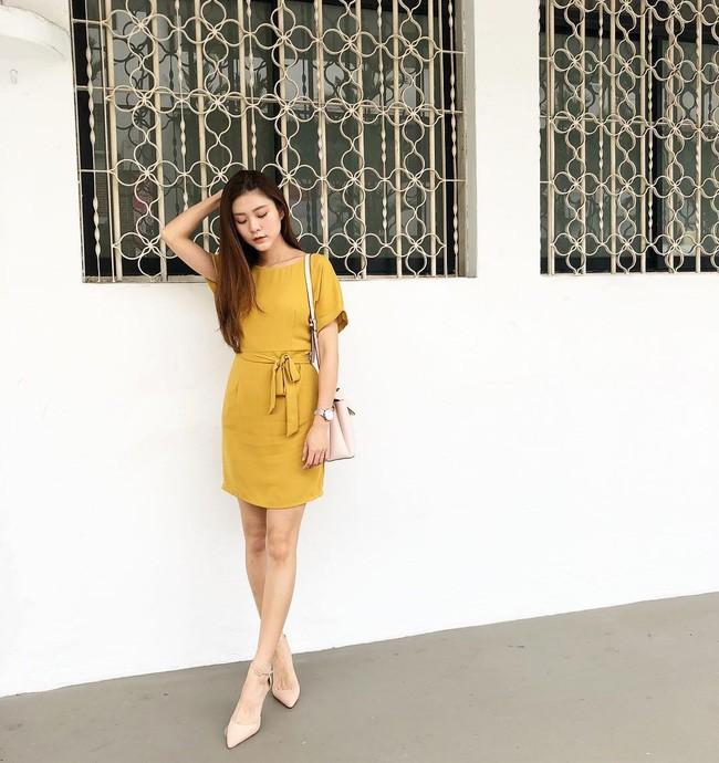 Trời chớm thu, loạt hot trend của mùa mới đều góp mặt trong street style tuần này của các quý cô châu Á - Ảnh 3.