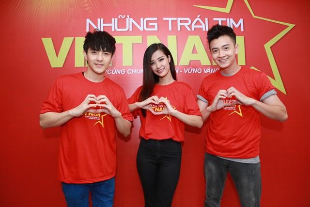 Playlist: Những ca khúc nên nghe lúc này để chúc mừng cho chiến thắng của đội tuyển Việt Nam - Ảnh 18.
