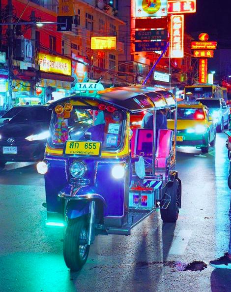 Không chỉ du lịch cực cool, những người bạn này còn là nhiếp ảnh gia đang được giới trẻ Việt cực yêu thích trên Instagram - Ảnh 29.