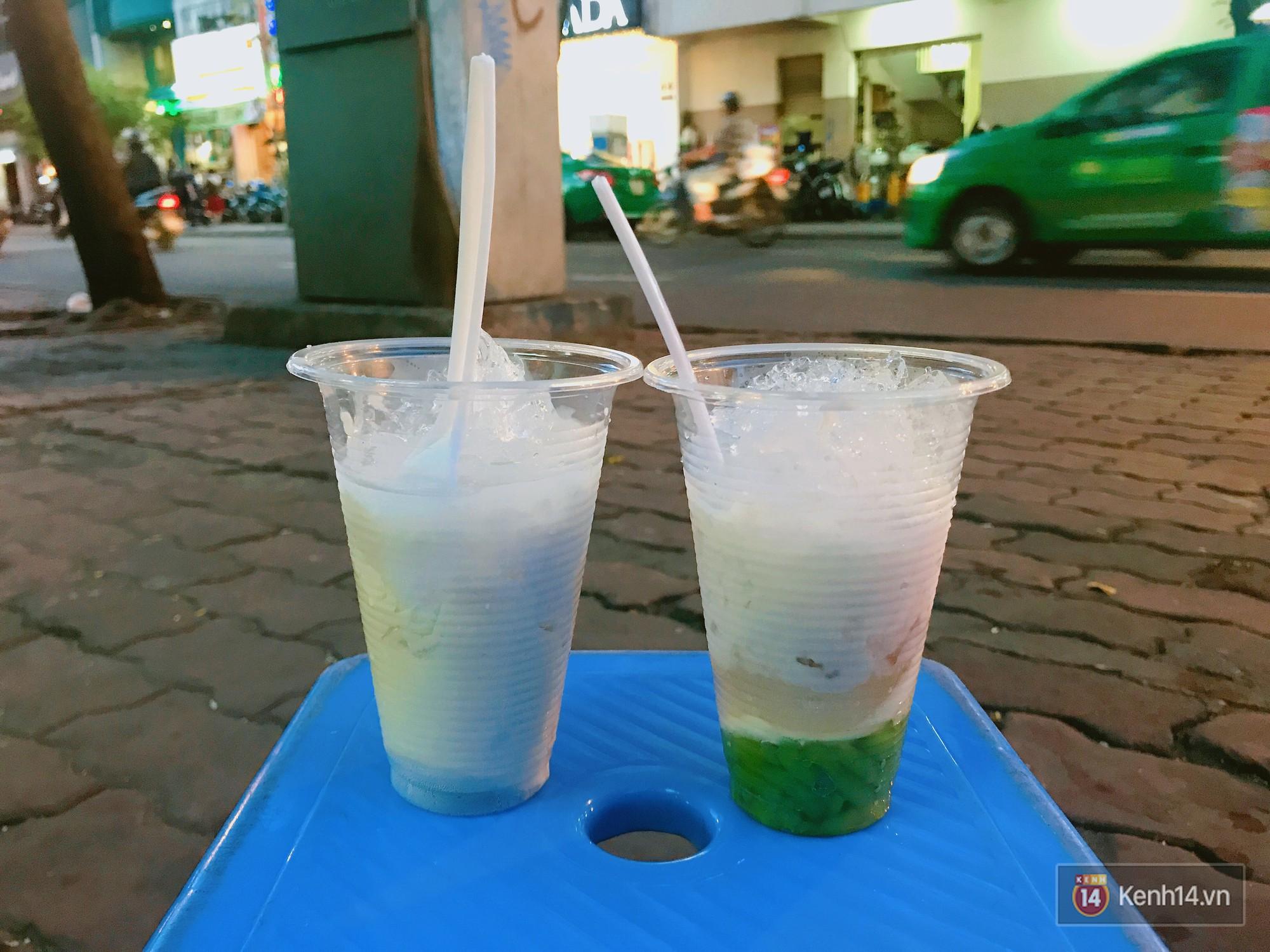 Sài Gòn: Nếu chưa biết ăn gì khi đến đường Trương Định thì đây là những gợi ý bổ ích dành cho bạn - Ảnh 4.