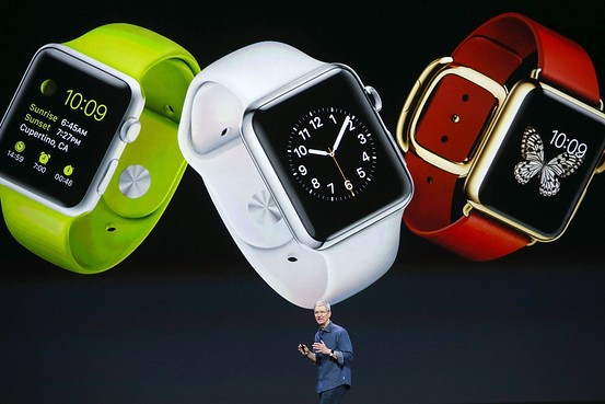 13 cột mốc ấn tượng của Apple trong hành trình trở thành công ty công nghệ nghìn tỉ đô đầu tiên trên thế giới - Ảnh 12.