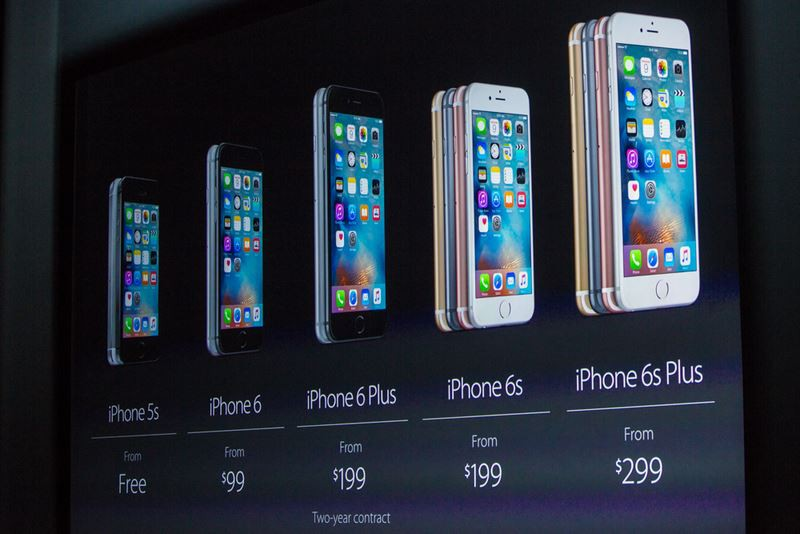 13 cột mốc ấn tượng của Apple trong hành trình trở thành công ty công nghệ nghìn tỉ đô đầu tiên trên thế giới - Ảnh 13.