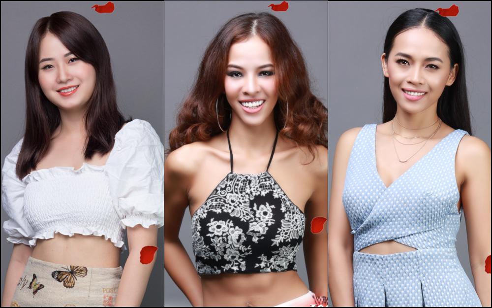 Lộ diện 24 cô gái xinh đẹp cùng chinh phục 1 chàng trai tại The Bachelor Vietnam! - Ảnh 3.