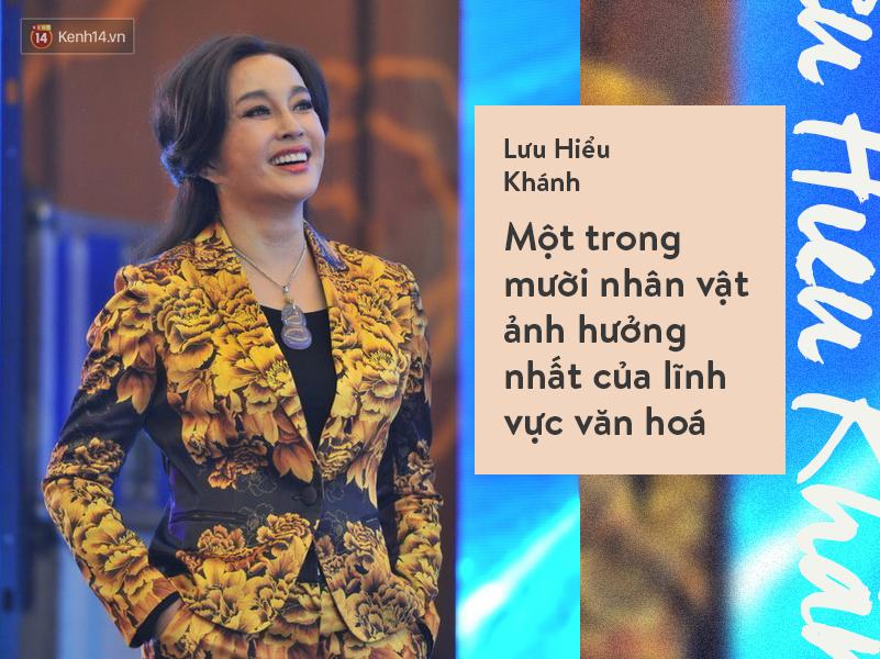 Lưu Hiểu Khánh: Nàng Võ Tắc Thiên ngồi tù vì trốn thuế và cuộc lội ngược dòng thành công nhất lịch sử - Ảnh 8.