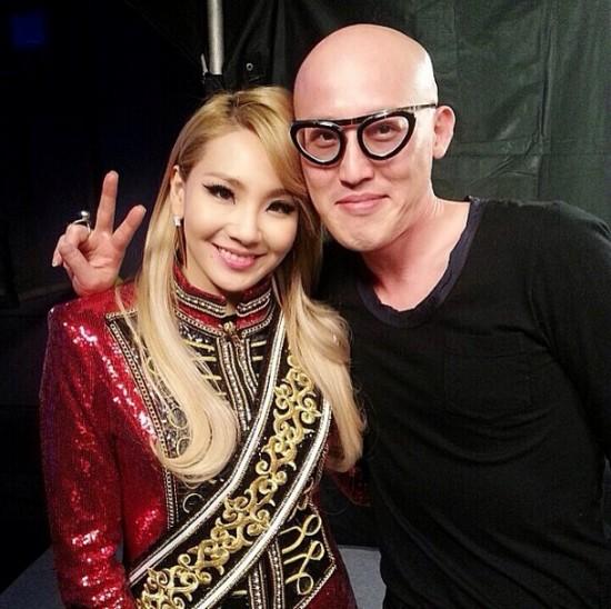 Hành trình nhan sắc CL qua show thực tế trước khi phát tướng, đáng chú ý nhất là ở Running Man - Ảnh 9.