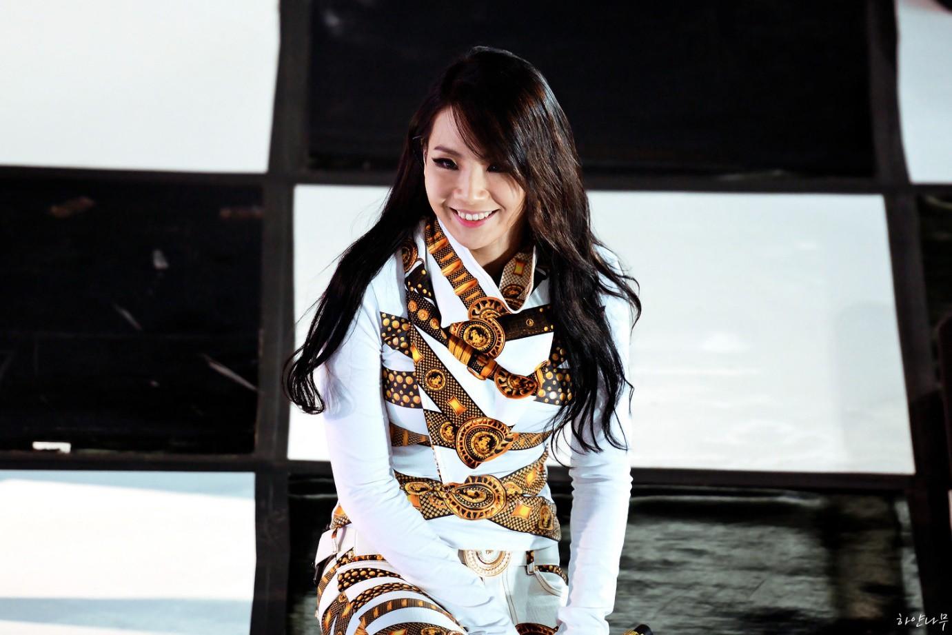 Hành trình nhan sắc CL qua show thực tế trước khi phát tướng, đáng chú ý nhất là ở Running Man - Ảnh 11.