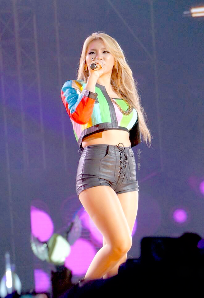 Không thể tin nổi, CL nóng bỏng một thời của 2NE1 đã béo núc đến mức fan cũng khó lòng nhận ra - Ảnh 6.