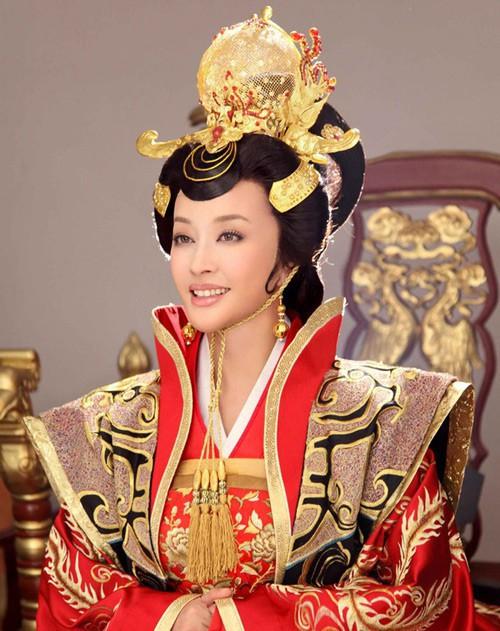 Lưu Hiểu Khánh: Nàng Võ Tắc Thiên ngồi tù vì trốn thuế và cuộc lội ngược dòng thành công nhất lịch sử - Ảnh 7.