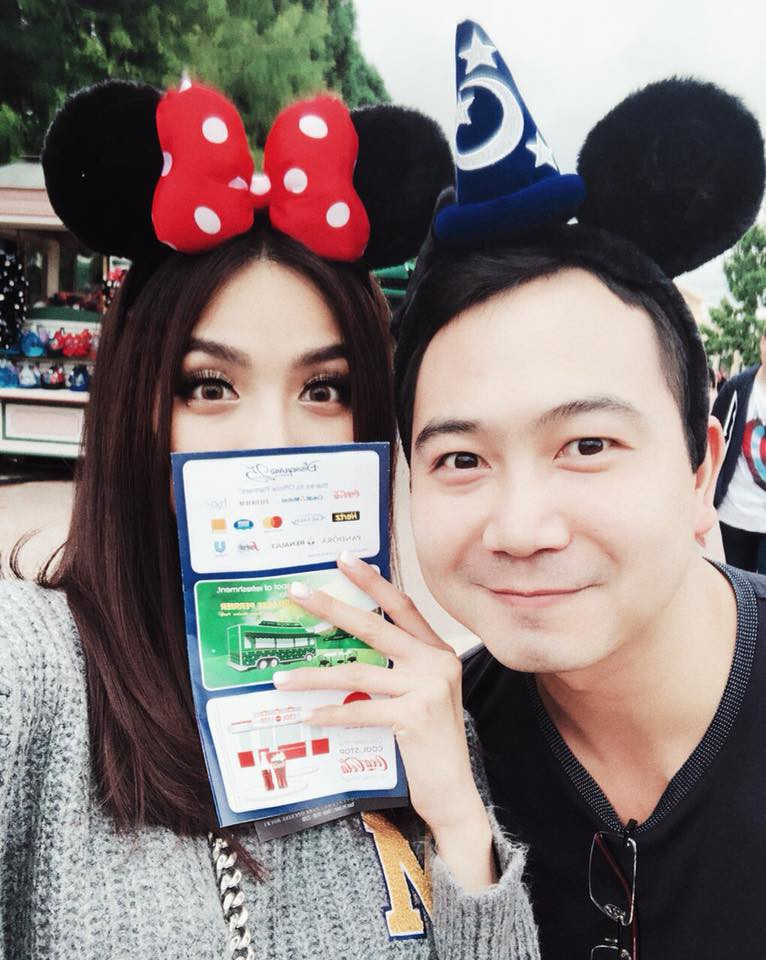 Trước đám cưới, Lan Khuê cùng John Tuấn Nguyễn hạnh phúc tận hưởng kỳ nghỉ bên nhau tại Pháp - Ảnh 2.