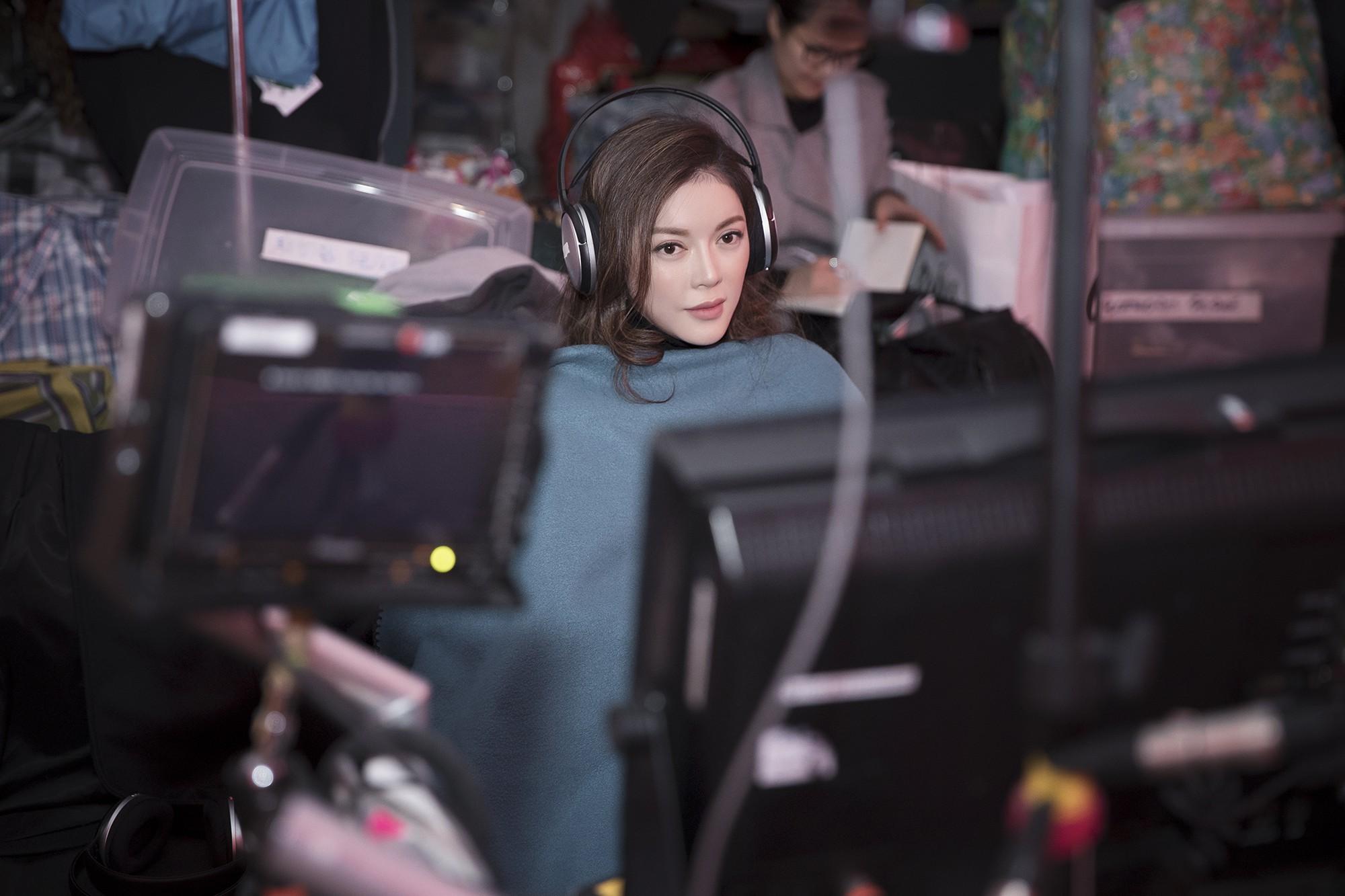 Ngô Thanh Vân, Trương Ngọc Ánh, Lý Nhã Kỳ, Hồng Ánh, Minh Hằng: 5 người phụ nữ ôm giấc mộng lớn của điện ảnh Việt Nam - Ảnh 7.