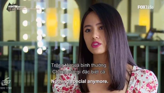 Rima Thanh Vy: Hạt giống mới trong làng drama, đủ tỉnh để khiến thí sinh Myanmar muốn tát cho một phát - Ảnh 3.