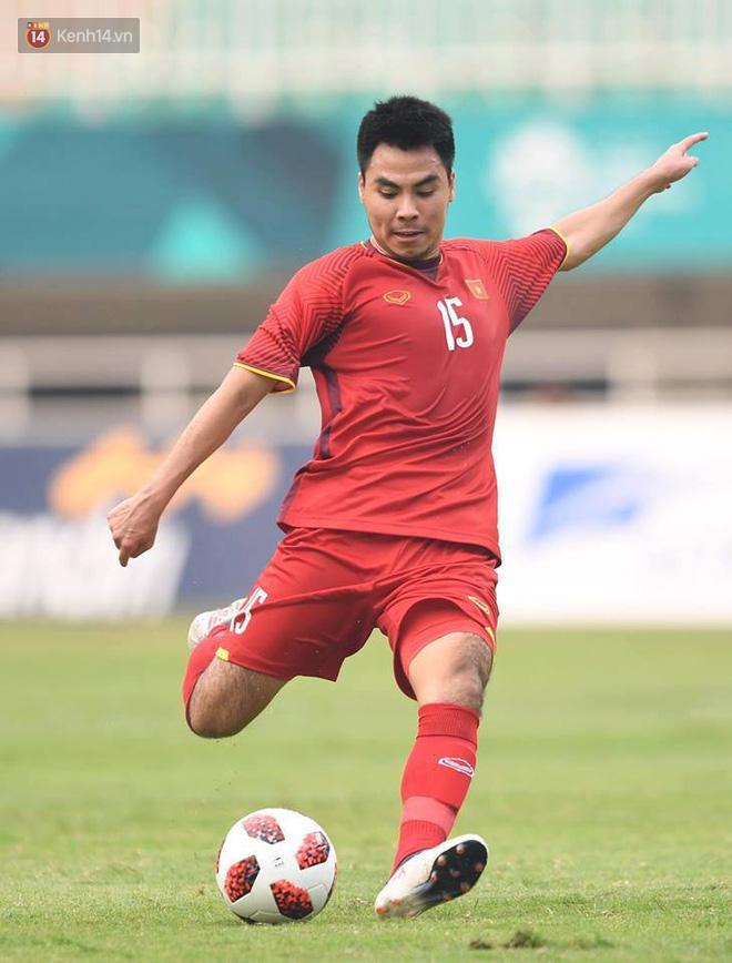 Đức Huy: Chúng tôi rất buồn khi thua Hàn Quốc nhưng sẽ nỗ lực giành HCĐ - Ảnh 1.