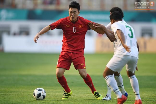 Xuân Trường và cuộc cạnh tranh vị trí khốc liệt tại AFF Cup 2018 - Ảnh 4.