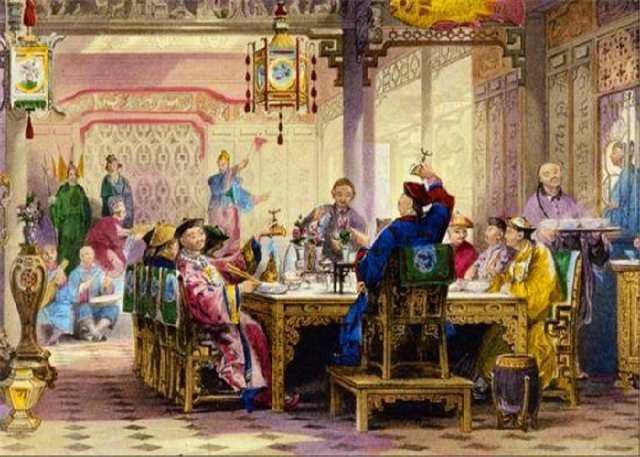 Số phận các hoàng thân quốc thích sau khi triều đại phong kiến cuối cùng của Trung Quốc sụp đổ - Ảnh 3.