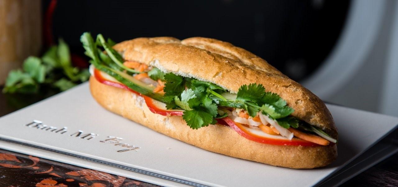 Những nhà hàng Việt tỏa sáng tại thành phố London - Ảnh 12.