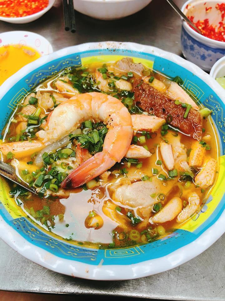 Con đường Bà Hạt ở quận 10 cũng có rất nhiều hàng ăn này, còn chờ gì mà không càn quét ngay - Ảnh 1.