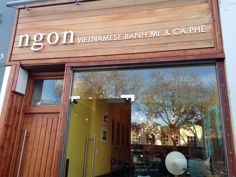 Những nhà hàng Việt tỏa sáng tại thành phố London - Ảnh 9.