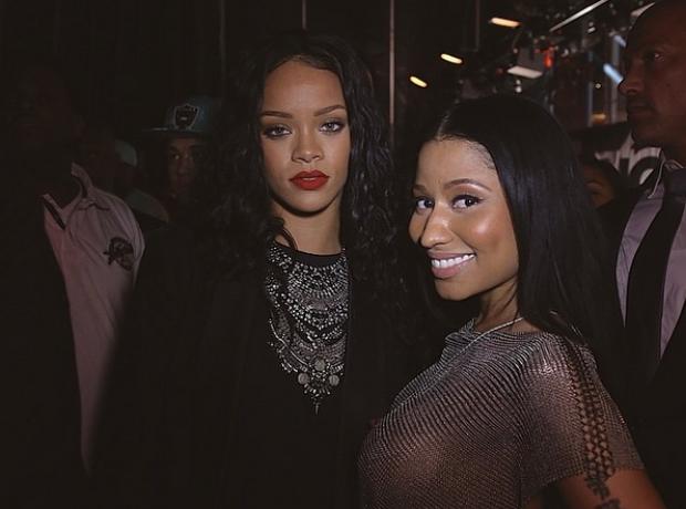 Nicki Minaj vừa có MV thứ 43 cán mốc trăm triệu view, san bằng kỷ lục với Rihanna - Ảnh 2.